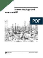 Halliburton 2001 - Basic Petroleum Geology