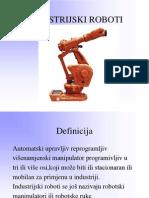 43 Industrijski Roboti Vugec