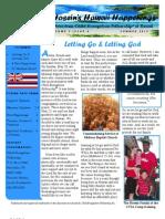 June Newsletter 2012