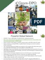 97415122 Queen of Green DPO Updated 18th June 2012