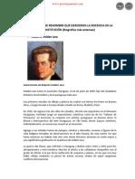 Profesores de Renombre Que Ejercieron La Docencia en la Institucion (ISBA -Bellas Artes) - Paraguay - Portalguarani