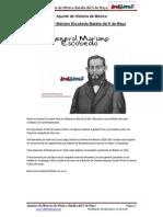 El General Mariano Escobedo-Batalla Del 5 de Mayo en PDF