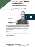 El General Miguel Negrete -Batalla Del 5 de Mayo en PDF