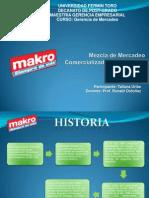 Comercializadora Makro