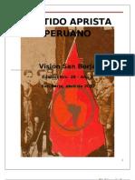 Boletín Visión San Borja - 028 - 2012