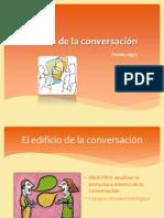 Analisis de La Conversacion (1)