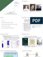 Advances in Visualizing Categorical Data