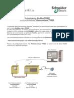 InfoPLC Net TWD Conexion ModBus RS485 Encoder
