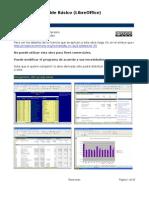 Progama Contable Básico (LibreOffice)