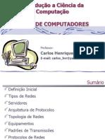 7 - Redes de Computadores