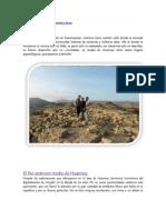 Arqueología Huarmeyana