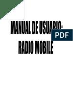 Manual Radiomobile v4