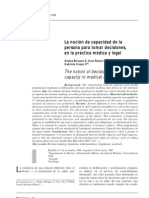 Capacidad de Las Personas (Chile)