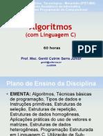C.algoritmos Com C - Jun2008