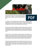 Golpe Paraguaio ou Impeachment?