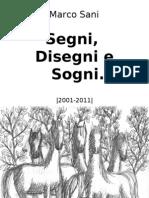 disegni 2001-2011