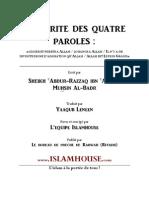 Fr-Islamhouse-4 Paroles Al Abbad