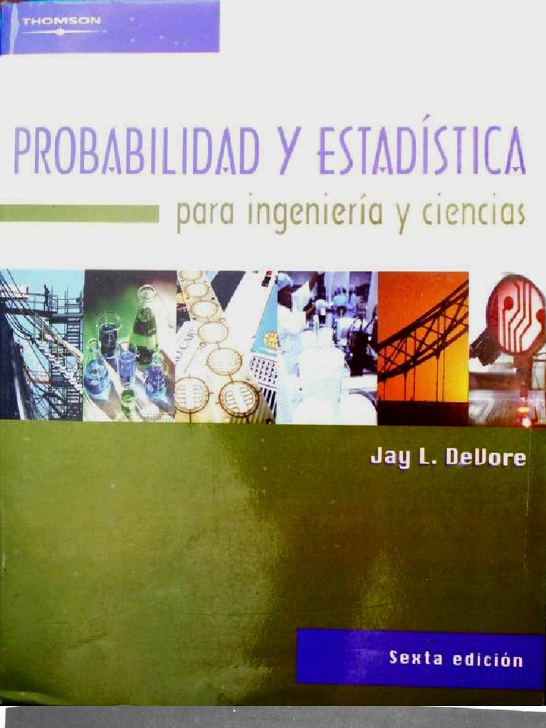 Probabilidad Y Estadistica Aplicada A La Ingenieria Montgomery Ebook Download