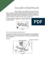 Tipo de Estructura a Utilizar1