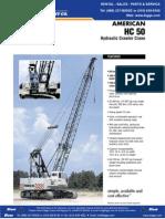 American HC50