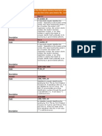 LEDES Comparison List_v2.0