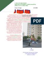 ¿A MEDIA ASTA¿ DE LUTO RIGUROSO   MAYO 11 11