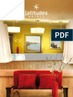 Latitues Hotel Guid