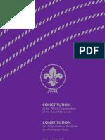 WOSM Constitution En