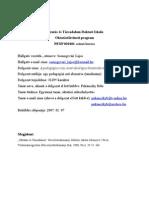 A pedagógiai írás mint ideológiai konstrukció
