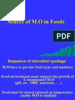 4. Source of MO