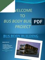 Bus Body Building