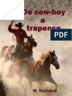 De cow-boy a trapense
