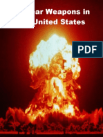 Nuclear Weapons in the United States