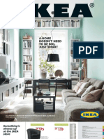 IKEA Catalogue 2012