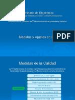Medidas Ajustes ICT