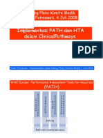Dody Firmanda 2007 - Implementasi PATH, CP & HTA