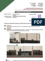 Informe - Tucans