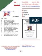 Newsletter 353