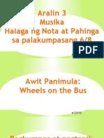 Aralin 3 Halaga Ng Nota at Pahinga 68