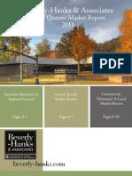 Beverly-Hanks & Associates Third Quarter Market Report 2011