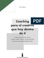 Coaching Creativo