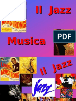 Tesi Musica Il Jazz