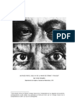 Geometria Picasso y Fermat