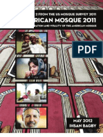 American Mosque Report