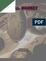 25135819 Call Money Market in India