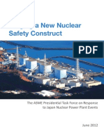 Forging a New Nuclear Safety Construct