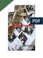 Edita El gato descalzo e-book 4. Los sobrevivientes. Antología poética. Atoche Intili, Chaparro, Meza Díaz y Rojas Burgos