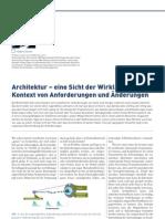Zenner OS Architekturen 10
