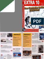 EXTRA 10, Nr. 289 - 2010.09 - Das Deutsche Reich Existiert