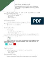 Manuale ImproVisor